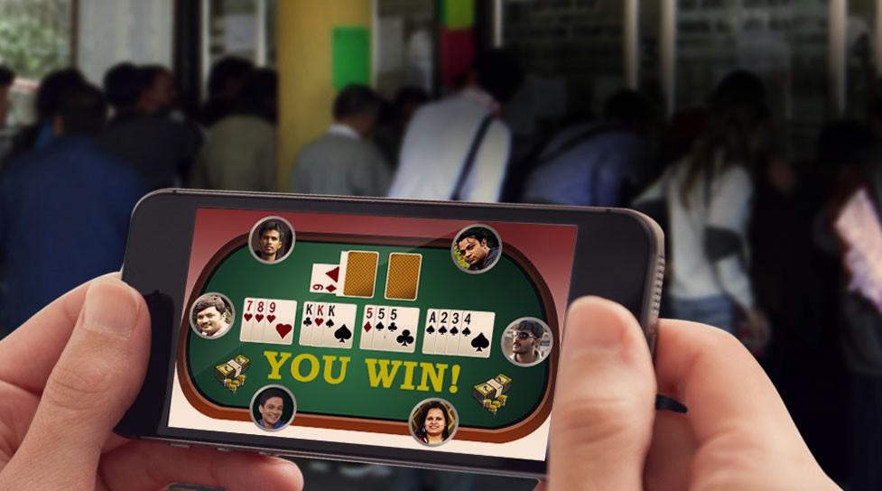 5 Manfaat permainan Rummy di aplikasi seluler