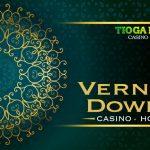 Kasino Komersial NYS Tetap Ditutup, Tribal Ones Thrive - Casino Reports